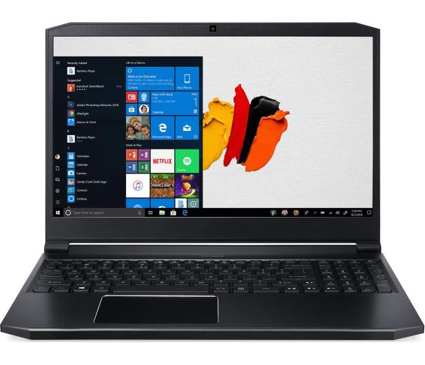 Acer ConceptD 5 i7-9750/32G/1024/W10P Quadro RTX3000 4K - 535585 - zdjęcie 3