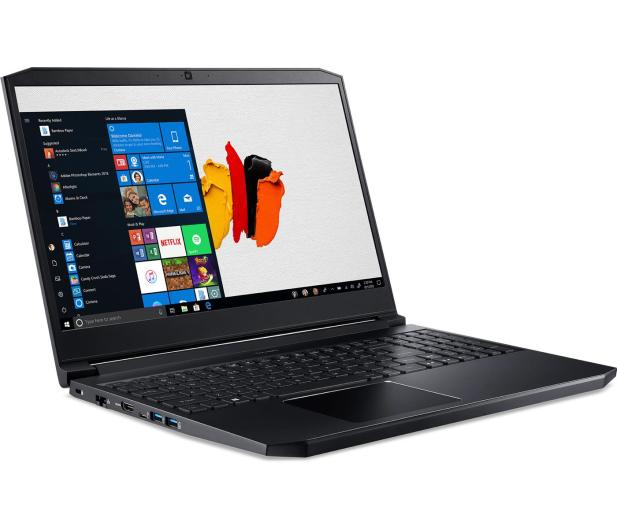 Acer ConceptD 5 i7-9750/32G/1024/W10P Quadro RTX3000 4K - 535585 - zdjęcie 4