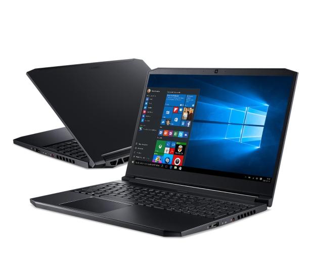 Acer ConceptD 5 i7-9750/32G/1024/W10P Quadro RTX3000 4K - 535585 - zdjęcie
