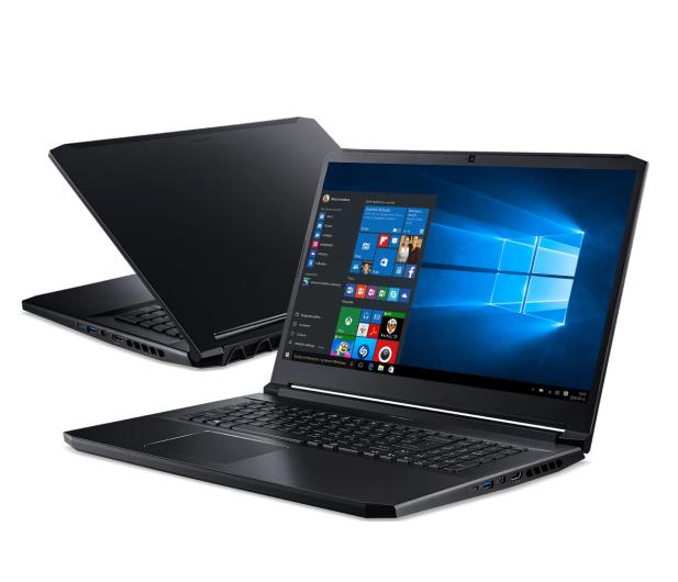 Acer ConceptD 5 i7-9750/32G/1024/W10P Quadro RTX3000 4K - 535593 - zdjęcie