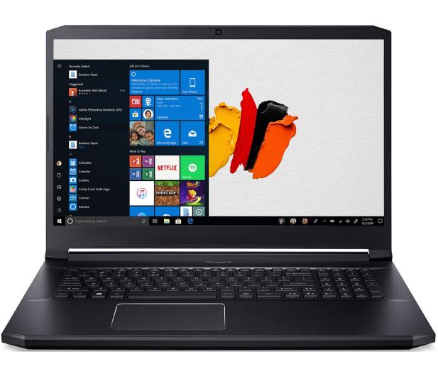Acer ConceptD 5 i7-9750/32G/1024/W10P Quadro RTX3000 4K - 535593 - zdjęcie 3