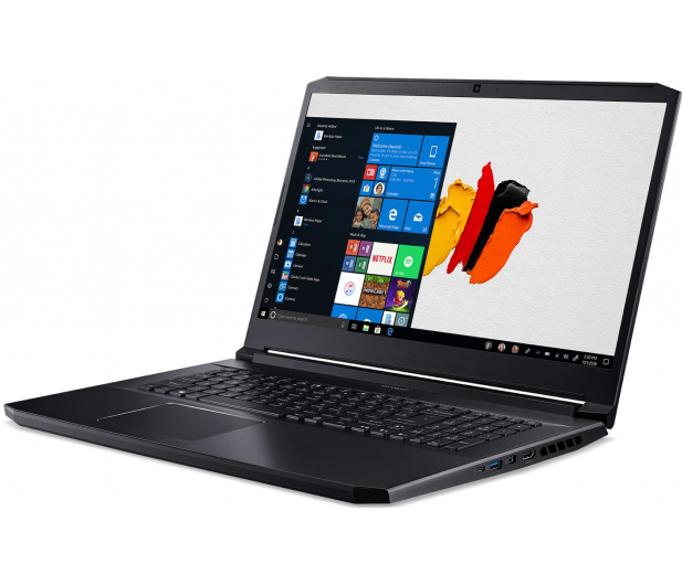 Acer ConceptD 5 i7-9750/32G/1024/W10P Quadro RTX3000 4K - 535593 - zdjęcie 2