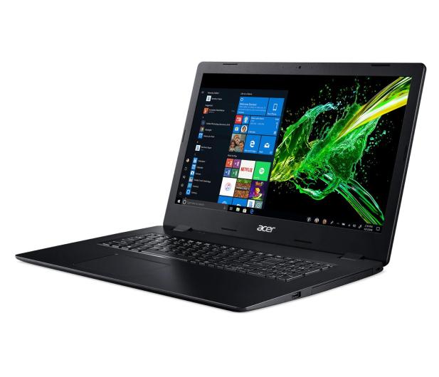 Acer Aspire 3 i3-10110U/12GB/512/Win10 Czarny - 532004 - zdjęcie 2