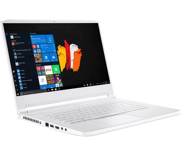 Acer ConceptD 7 i7-9750/32G/1024/W10P Quadro RTX5000 4K - 535614 - zdjęcie 4