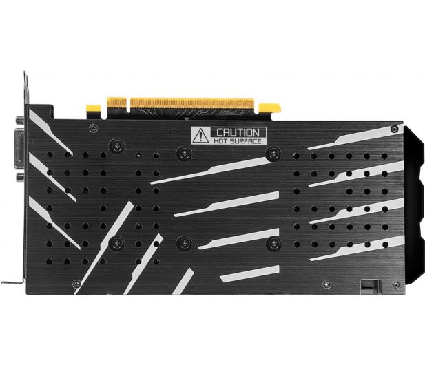 KFA2 GeForce GTX 1660 SUPER 1-Click OC 6GB GDDR6 - 524622 - zdjęcie 5