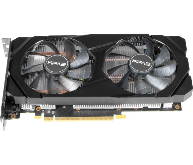 KFA2 GeForce GTX 1660 SUPER 1-Click OC 6GB GDDR6 - 524622 - zdjęcie 4