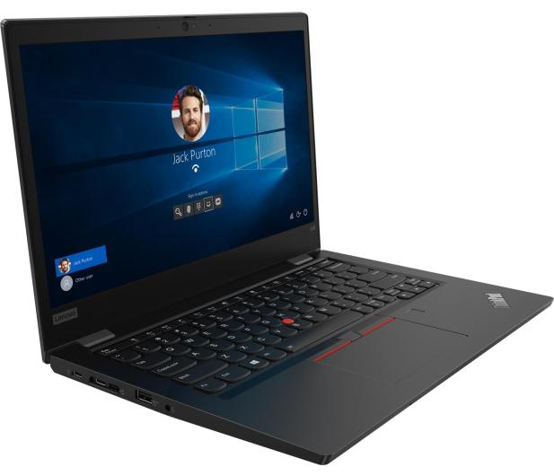 Lenovo ThinkPad L13 i5-10210U/8GB/512/Win10P - 537030 - zdjęcie 4