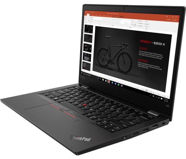 Lenovo ThinkPad L13 i5-10210U/8GB/512/Win10P - 537030 - zdjęcie 2