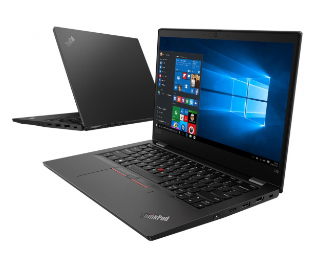 Lenovo ThinkPad L13 i5-10210U/8GB/512/Win10P - 537030 - zdjęcie