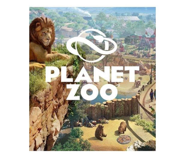 PC Planet Zoo ESD Steam - 531082 - zdjęcie