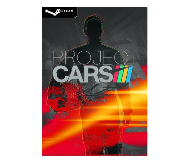 PC Project CARS ESD Steam - 527838 - zdjęcie