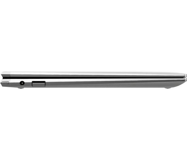 HP Spectre 13 x360 i7-1065G7/16GB/512/Win10 4K Silver - 536684 - zdjęcie 9