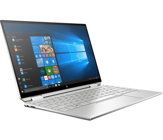 HP Spectre 13 x360 i7-1065G7/16GB/512/Win10 4K Silver - 536684 - zdjęcie 2