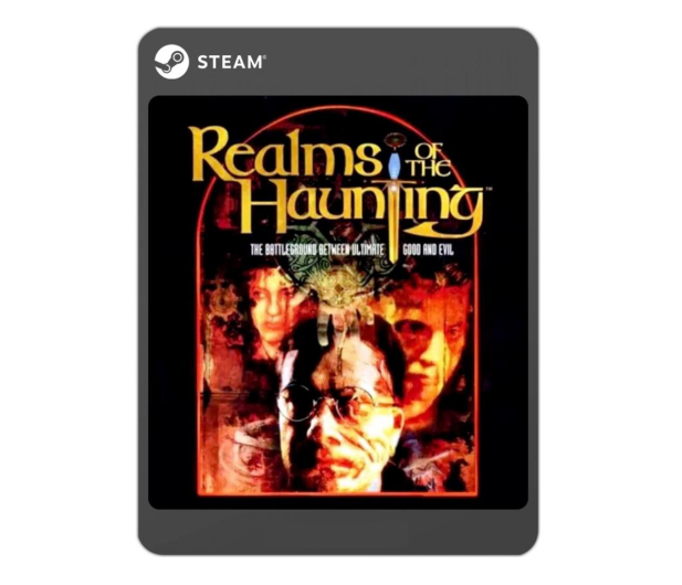 PC Realms of the Haunting ESD Steam - 528165 - zdjęcie