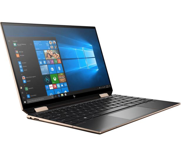 HP Spectre 13 x360 i7-1065G7/16GB/512/Win10 Black - 545292 - zdjęcie 2