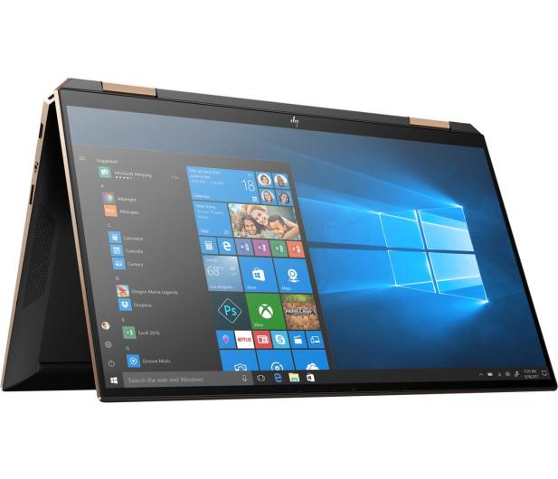 HP Spectre 13 x360 i7-1065G7/16GB/512/Win10 4K - 536325 - zdjęcie 5