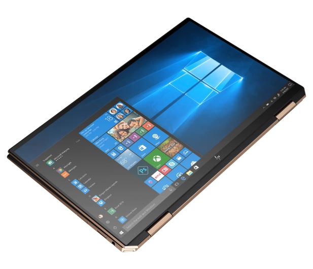 HP Spectre 13 x360 i7-1065G7/16GB/512/Win10 4K - 536325 - zdjęcie 7