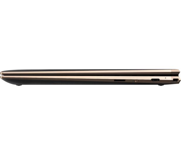 HP Spectre 13 x360 i7-1065G7/16GB/512/Win10 Black - 545292 - zdjęcie 8