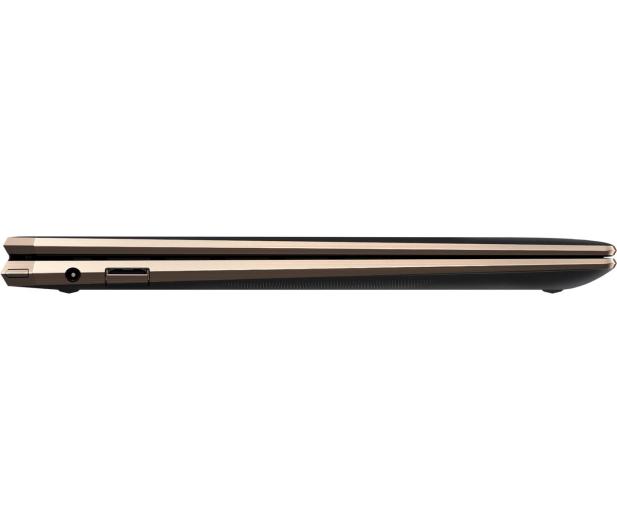 HP Spectre 13 x360 i7-1065G7/16GB/512/Win10 Black - 545292 - zdjęcie 9