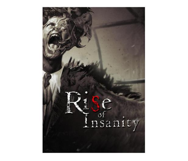 PC Rise of Insanity ESD Steam - 528187 - zdjęcie
