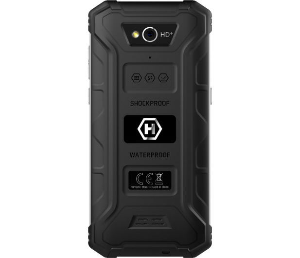 myPhone Hammer ENERGY 2 czarny - 537403 - zdjęcie 3