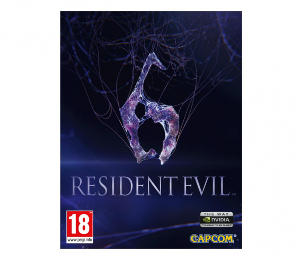 PC Resident Evil 6 EU ESD Steam - 528179 - zdjęcie