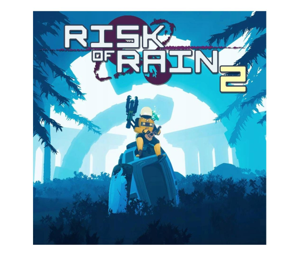PC Risk of Rain 2 (incl. Early Access) ESD Steam - 528224 - zdjęcie