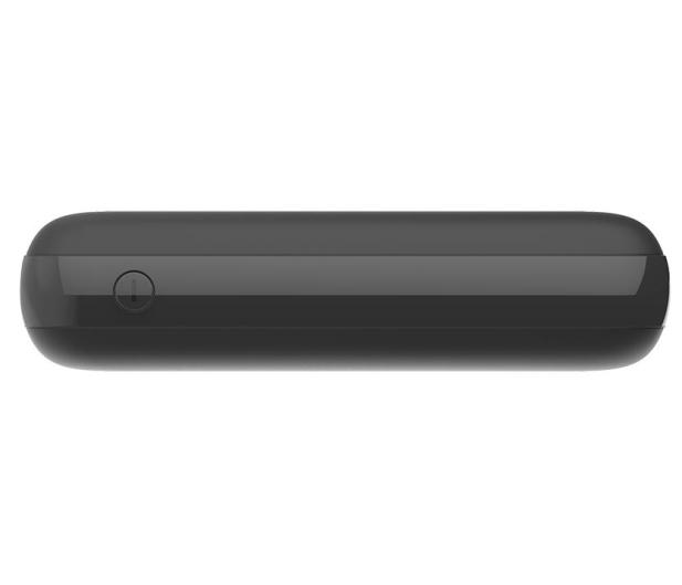 Silicon Power Power Bank 10000 mAh (2x USB, 2.1A, czarny) - 538430 - zdjęcie 4