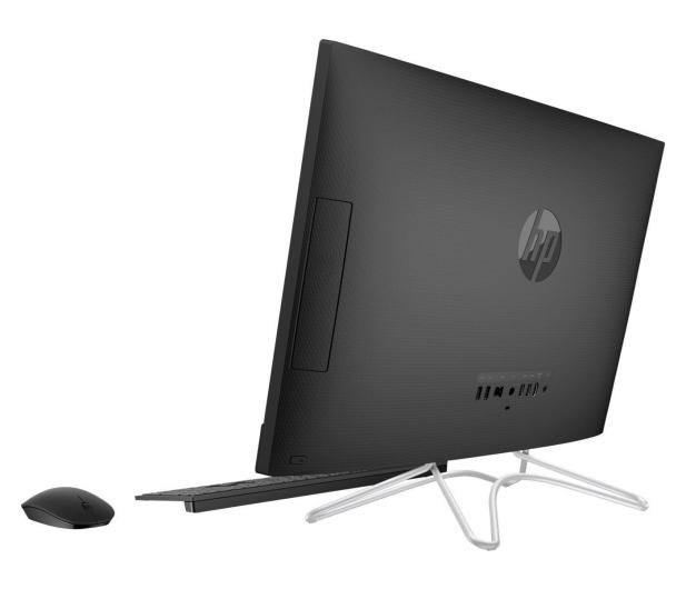 HP 24 AiO A9-9425/8GB/480/Win10Px IPS Black - 536558 - zdjęcie 5