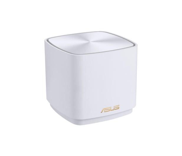ASUS ZenWiFi AX XD4 MESH (1800Mb/s a/b/g/n/ac/ax) 3xAP - 598262 - zdjęcie 3