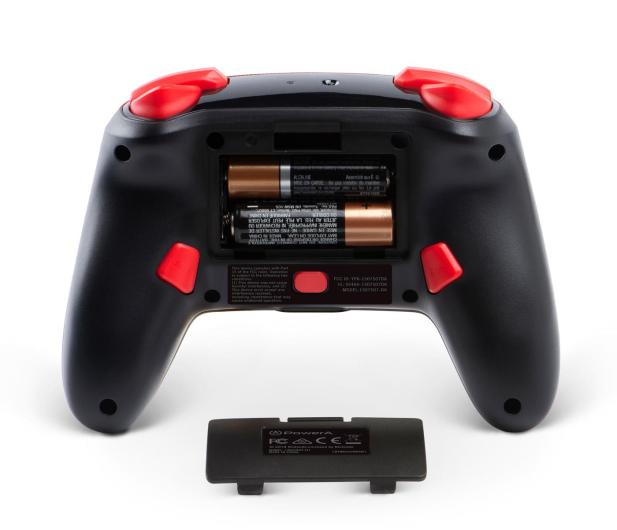 PowerA SWITCH Pad bezprzewodowy Super Mario - 597163 - zdjęcie 7
