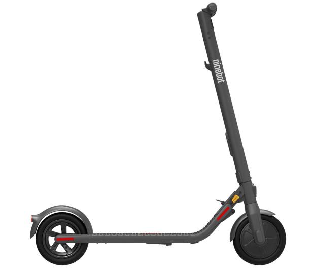 Ninebot by Segway KickScooter E22E - 596426 - zdjęcie 4