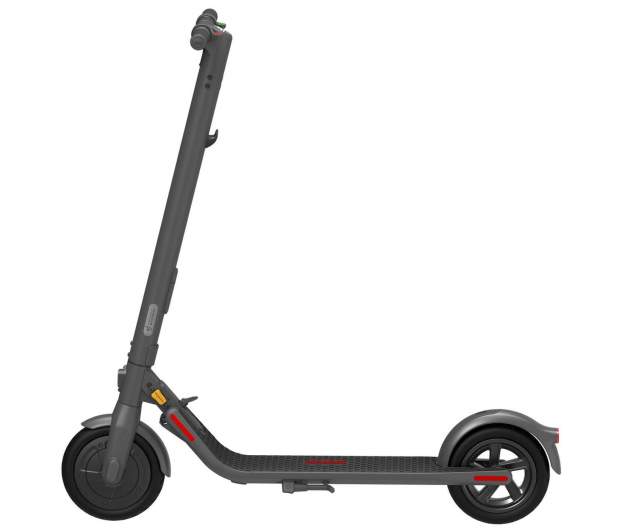 Ninebot by Segway KickScooter E22E - 596426 - zdjęcie 3