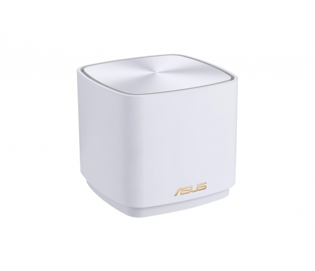 ASUS ZenWiFi AX XD4 MESH (1800Mb/s a/b/g/n/ac/ax) 2xAP - 598261 - zdjęcie 3