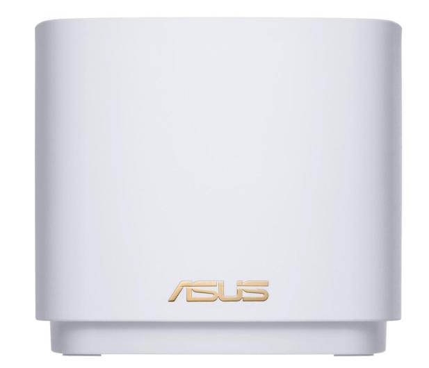 ASUS ZenWiFi AX XD4 MESH (1800Mb/s a/b/g/n/ac/ax) 2xAP - 598261 - zdjęcie 2