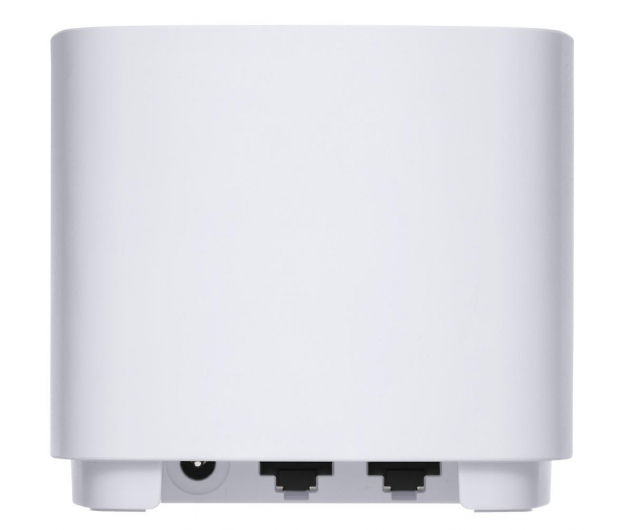 ASUS ZenWiFi AX XD4 MESH (1800Mb/s a/b/g/n/ac/ax) 2xAP - 598261 - zdjęcie 5