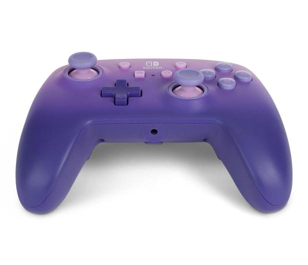 PowerA SWITCH Pad przewodowy Lilac Fantasy - 597174 - zdjęcie 4