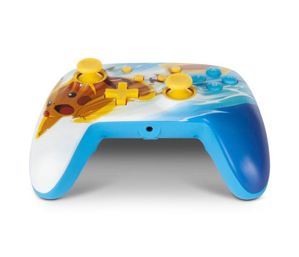 PowerA SWITCH Pad przewodowy Pokemon Pikachu Charge - 597179 - zdjęcie 4