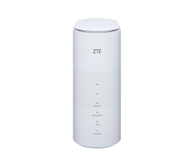 ZTE MC801A 5G 3,6Gbps (Wi-Fi 6 1800Mb/s a/b/g/n/ac/ax) - 596223 - zdjęcie