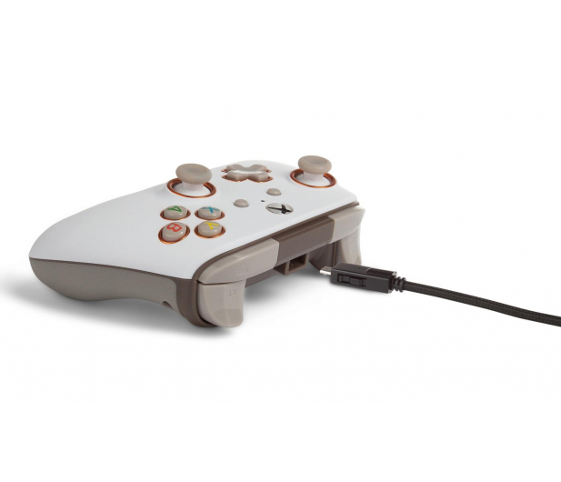 PowerA XO Pad przewodowy Fusion PRO biały - 597189 - zdjęcie 9