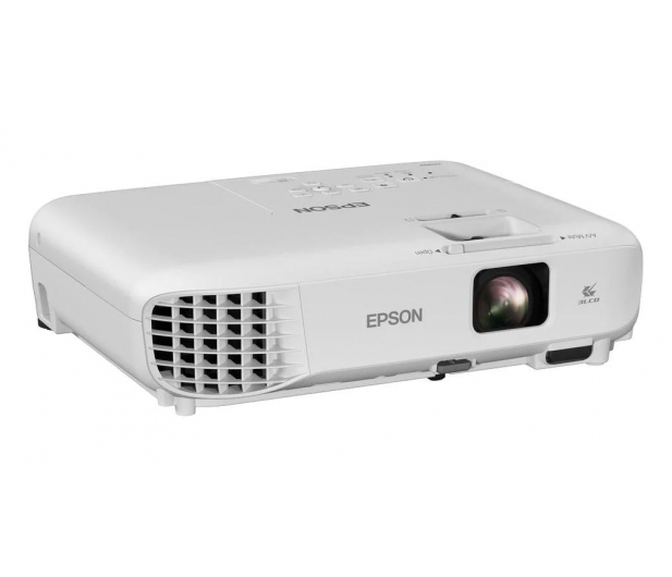 Epson EB-W06 3LCD - 596661 - zdjęcie 2