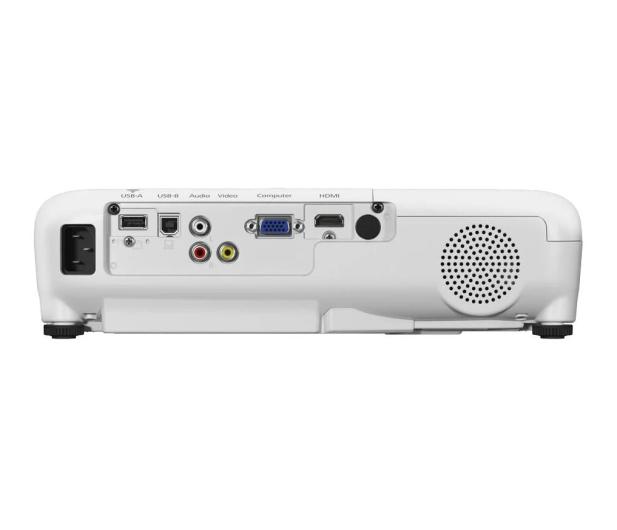 Epson EB-W06 3LCD - 596661 - zdjęcie 3