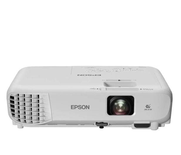 Epson EB-W06 3LCD - 596661 - zdjęcie