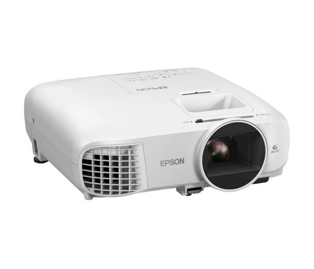 Epson EH-TW5700 3LCD - 596658 - zdjęcie 2