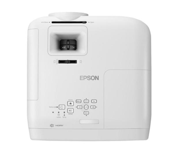 Epson EH-TW5700 3LCD - 596658 - zdjęcie 3