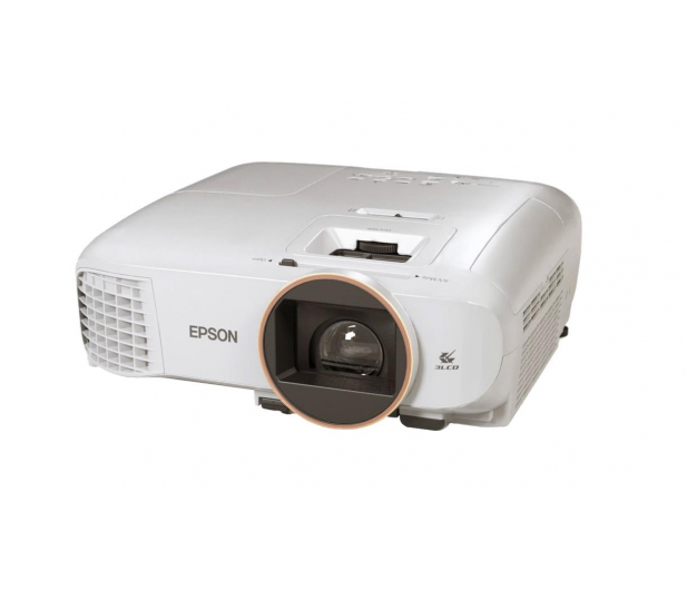 Epson EH-TW5820 3LCD - 596657 - zdjęcie 2