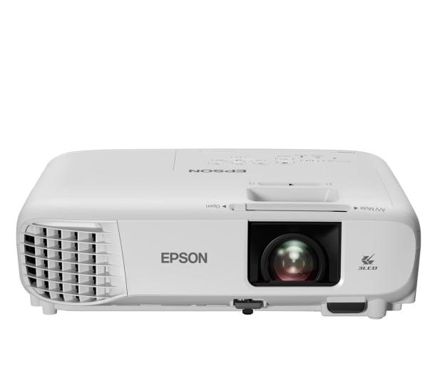 Epson EH-TW740 3LCD - 596659 - zdjęcie