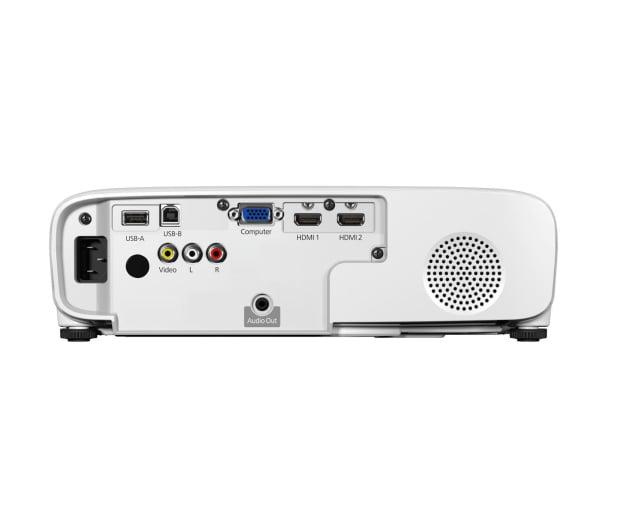 Epson EH-TW750 3LCD - 596660 - zdjęcie 5