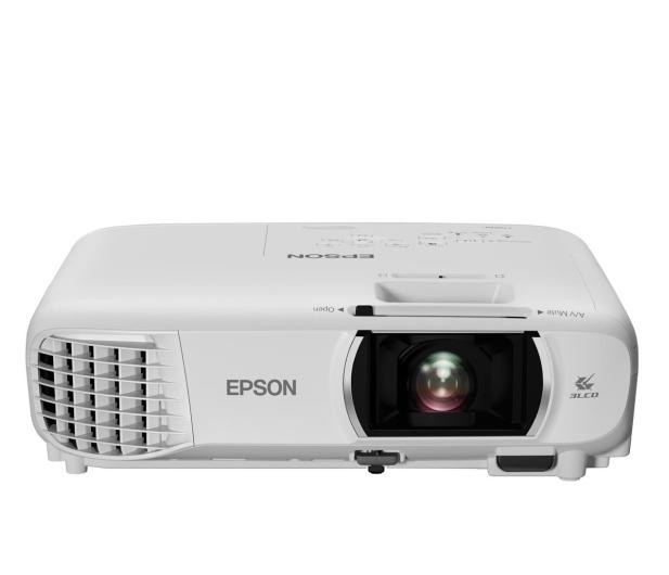 Epson EH-TW750 3LCD - 596660 - zdjęcie