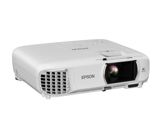 Epson EH-TW750 3LCD - 596660 - zdjęcie 3